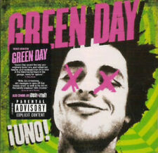 Green Day - Uno - CD - 2012