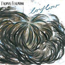 Lowflow by Thomas Fehlmann (CD, Nov-2004, Plug Research) ***RARE ***