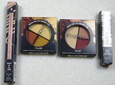 Smashbox Eye Makeup Set - 4 pcs Full Size Boxed