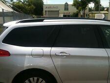 Passgenaue Scheibenfolie für Hyundai IX20 mit Einbau