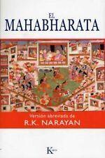Mahabharata. NUEVO. Nacional URGENTE/Internac. económico. LITERATURA CLASICA