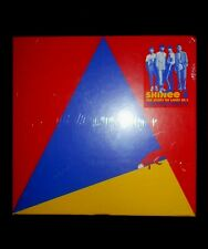 SHINEE 6TH ALBUM: The Story of Light, Vol. 1 (includes group PC)