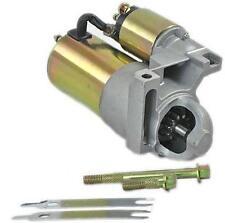 NEW HIGH TORQUE STARTER MOTOR 84-96 OMC MARINE ENGINE 3.0L 4CYL 181CI 323-677