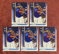 Lot of (5) 2019 Topps Update VLADIMIR GUERERRO Jr. Rookie Card #US1 RC Toronto🔥