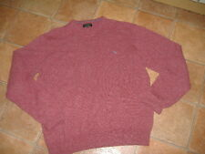RACING GREEN LAMBSWOOL MENS JUMPER,SIZE XL,G/C,DESIGNER MENS JUMPER/TOP