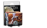 Star Wars: Armada • Sternenjägerstaffeln des Imperiums 2 Erw. DEUTSCHE VERSION