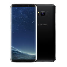Teléfonos móviles libres negro Samsung 4 GB
