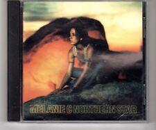 (HO851) Melanie C, Northern Star - 1999 CD