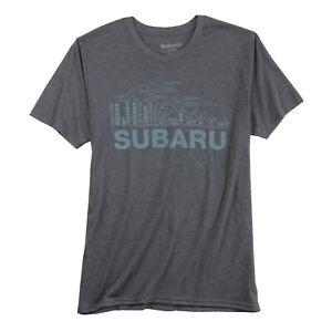 Subaru Nightfall Camping ECO Tee T Shirt Ascent Forester Outback Wrx Sti Impreza