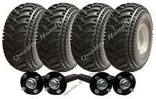 ATV trailer kit Twin Axle - Quad wheels hub stub 620kg P308 utility road legal