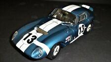COBRA DAYTONA,  #13 Winner of 1965 Daytona 24 Hours, by Exoto.