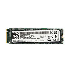 Lenovo SSD 512GB 2280 PCIe 3.0 x4 NVMe Solid State Drive 00UP471 M.2 F/ Thinkpad