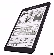 Boyue T80 8 Inch E-ink Screen 8G Dual Core Android With Front Light eBook Reader