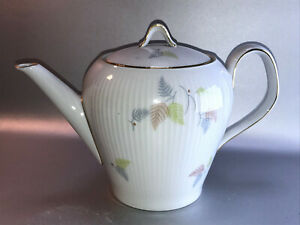 (B3) TEEKANNE Thomas Rosenthal Gloriana Farn 7523 Vintage 1,3 L Kaffeekanne