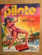 PILOTE MENSUEL (Hors série) - T37 bis : juin 1977