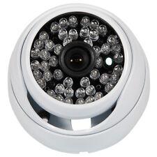 1300TVL HD Color 3.6mm Lens Home IR Dome Surveillance CCTV Camera IR-Cut System