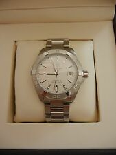 TAG Heuer Brushed Wristwatches