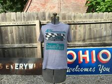 New listing Vintage Grand Prix t-shirt Noblesville Indiana, 4th Annual gray