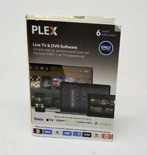 6 Month Subscription To Plex VOD TV Box sets & Movies 10000's TV/Movies