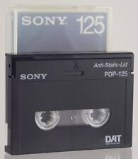 Professional Digital Audio Tape (DAT) transfer service