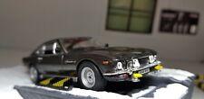 1:43 Model Aston Martin Vantage V8 James Bond 1987 The Living Daylights Diorama