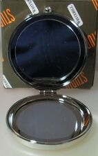 "WHITEHILL  STUDIO ""SEA SHELL HEART MIRROR - COMPACT"" WP2328 MINT IN BOX"