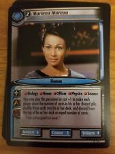 Star Trek CCG 2E These Are The Voyages Earth Losse kaarten spellen kaartspellen Lush And Beautiful Home 12U40