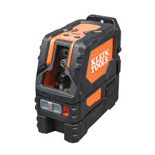 Klein Tools 93LCL Self-Leveling Cross-Line Laser Level