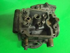 YAMAHA GRIZZLY 450 2007 CARB CARBURETOR BODY HOUSING ONLY