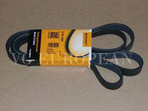 Mercedes-Benz C CL CLK  G ML R S  SLK Class OEM CONTITECH Drive Belt NEW 6PK2380