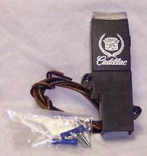 NEW Cadillac Flashlight 12 volt Magnetic Rechargeable 12495692