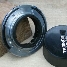 Tamron Adaptall  2 II  mount for Nikon AIS AI