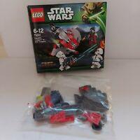Revell Star Wars Anakin/'s Jedi Starfighter Sternjäger Eat-2 Modell-Bausatz 1:58