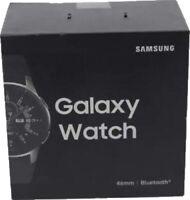 Samsung Galaxy Watch 46mm Smart Watch - Silver (SM-R800NZSAXAR)