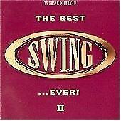 The Best Swing...Ever! II, Various, Very Good CD