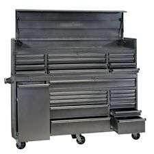 """Draper Expert 72"""" 25 Draw Roller Cabinet & Tool Chest 99401 2 Year Warranty NEW"""