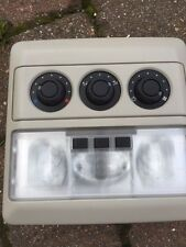DISCOVERY 3 4 REAR air conditioning HEATER CONTROLS