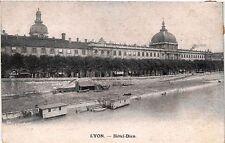 CPA LYON Hotel Dieu (442256)