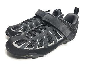 Body Geometry Plush Specialized Women's Bike Shoes US 7.5  Tahoe Trail Traction