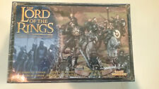 Games Workshop ; The Lord of the Rings - The Riders of Rohan box set