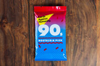 Cards Against Humanity Expansion 90's Nostalgia Pack New- RARE FAST SHIP FROM UK