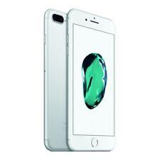 Apple Iphone 7 Plus 32GB silver 12MP Dual Kamera Retina Handy ohne Vertrag