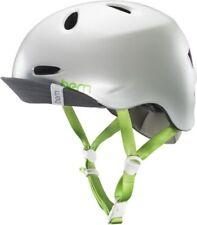 Casques et protections de cyclisme verts Bern