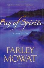 BAY OF SPIRITS A LOVE STORY **brand-spanking new** FREE USPS SHIP TRACK CONFIRM