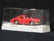 """Solido #4502 1954 """"GULLWING"""" Red Mercedes-Benz 300 SL- NEW-Mint  OB"""