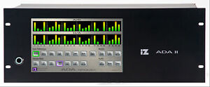 ADA II  von IZ CORP - 24 channels I/O with MADI,Protools,AES  - TOP ZUSTAND !