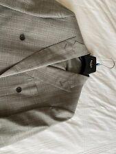 Men's Brioni Two Piece Suit UK 40 EU 50 New