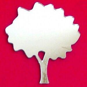 Tree Acrylic Mirror (Several Sizes Available)