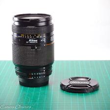 Nikon 35-70mm f/2.8 Nikkor AF FX Zoom Lens