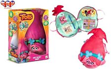 Trolls Pillow/ Secret  Lock Diary Set ,Kids Stationery,Official Licensed